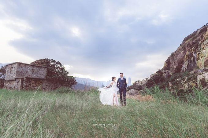 Pre Wedding by ManOkulo - 030