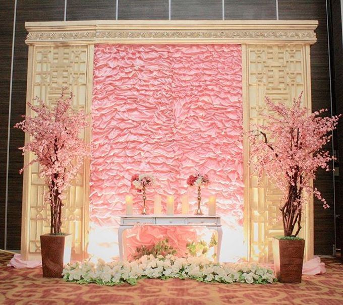 Adrian & Felicia Whiz Prime Hotel by indodecor - 002
