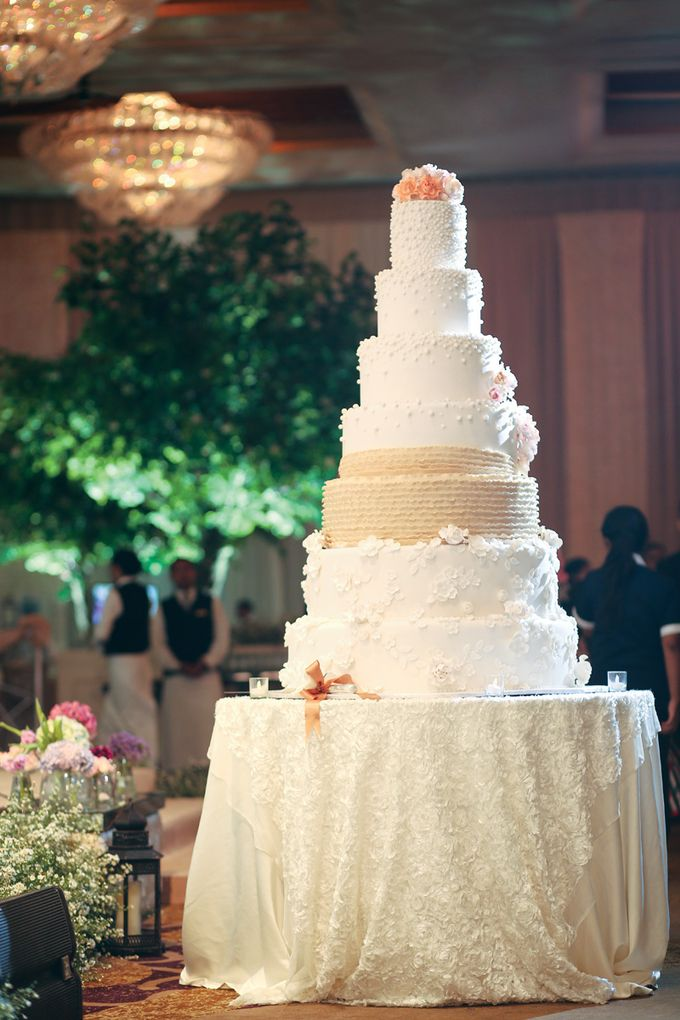 Saffana & Harish Wedding Reception by JAYSU Weddings by Jacky Suharto - 015