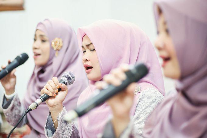 Adinda & Ramdisa I by JAYSU Weddings by Jacky Suharto - 007
