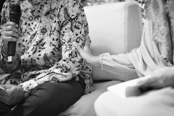 Adinda & Ramdisa I by JAYSU Weddings by Jacky Suharto - 008