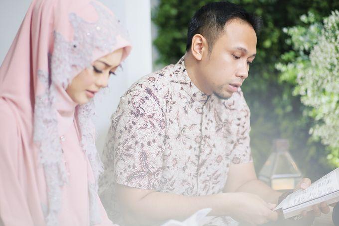 Adinda & Ramdisa I by JAYSU Weddings by Jacky Suharto - 009