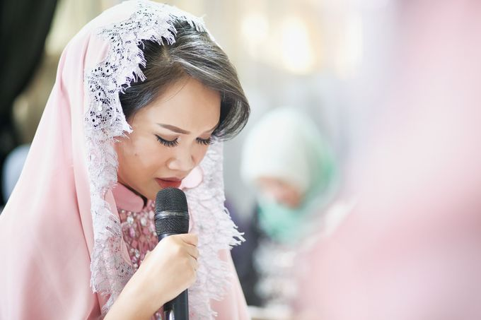 Adinda & Ramdisa I by JAYSU Weddings by Jacky Suharto - 011