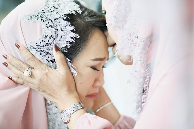 Adinda & Ramdisa I by JAYSU Weddings by Jacky Suharto - 013