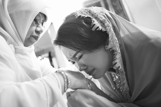 Adinda & Ramdisa I by JAYSU Weddings by Jacky Suharto - 014
