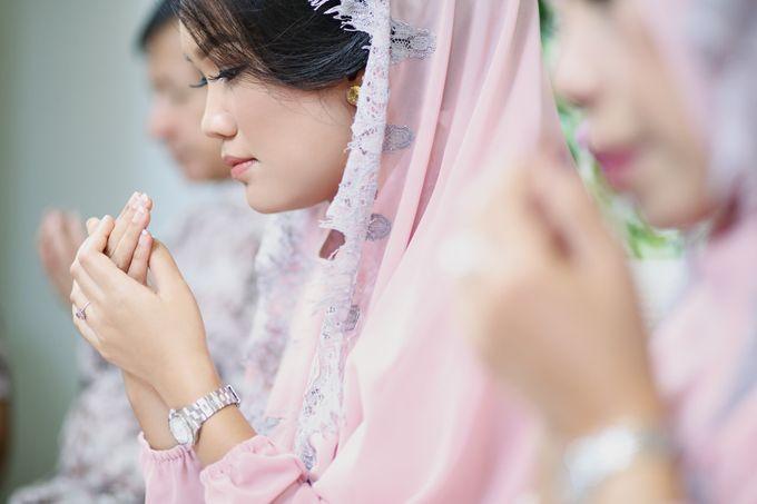 Adinda & Ramdisa I by JAYSU Weddings by Jacky Suharto - 015