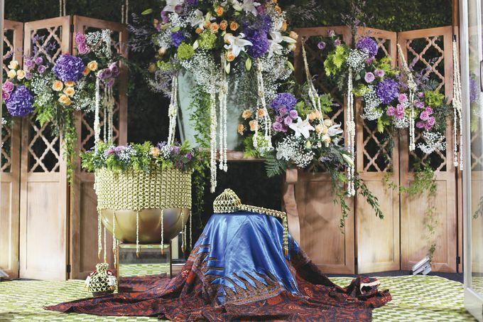 Adinda & Ramdisa I by JAYSU Weddings by Jacky Suharto - 017