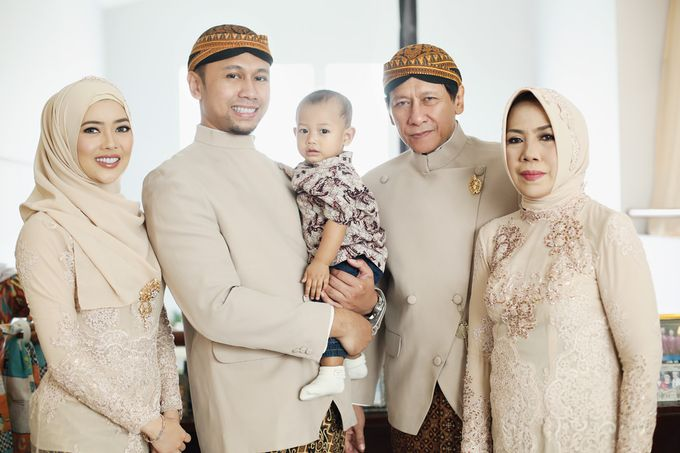 Adinda & Ramdisa I by JAYSU Weddings by Jacky Suharto - 018