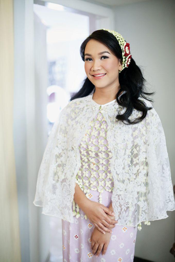 Adinda & Ramdisa I by JAYSU Weddings by Jacky Suharto - 019