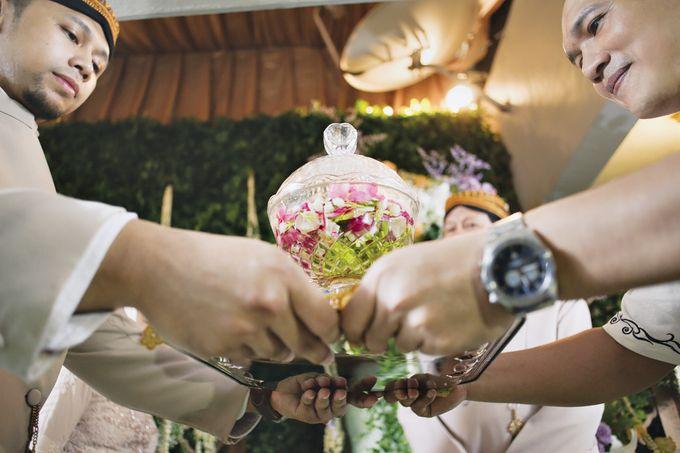 Adinda & Ramdisa I by JAYSU Weddings by Jacky Suharto - 020