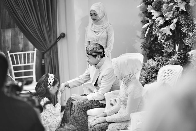 Adinda & Ramdisa I by JAYSU Weddings by Jacky Suharto - 021