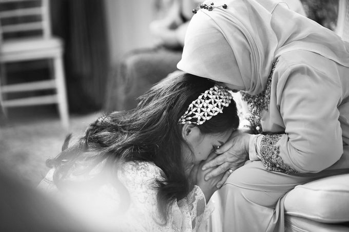 Adinda & Ramdisa I by JAYSU Weddings by Jacky Suharto - 022