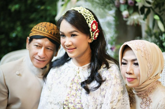 Adinda & Ramdisa I by JAYSU Weddings by Jacky Suharto - 023