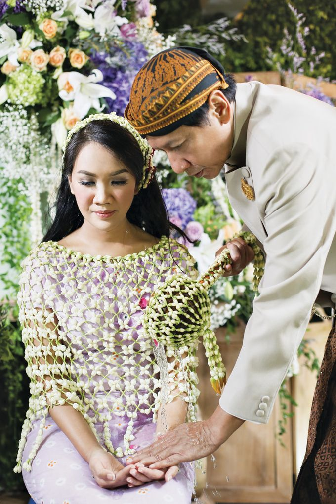 Adinda & Ramdisa I by JAYSU Weddings by Jacky Suharto - 024