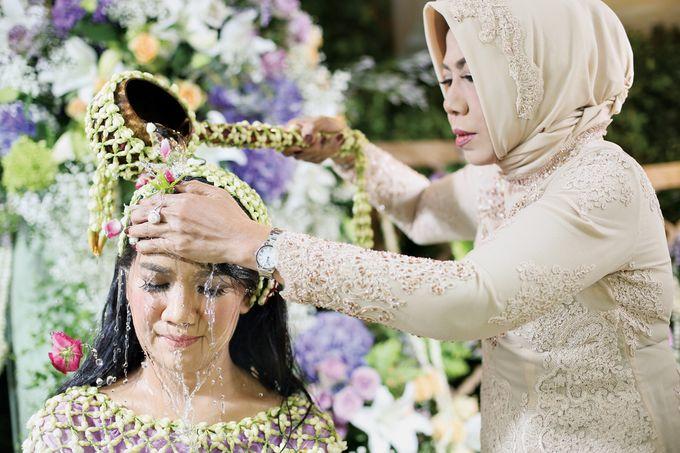 Adinda & Ramdisa I by JAYSU Weddings by Jacky Suharto - 025