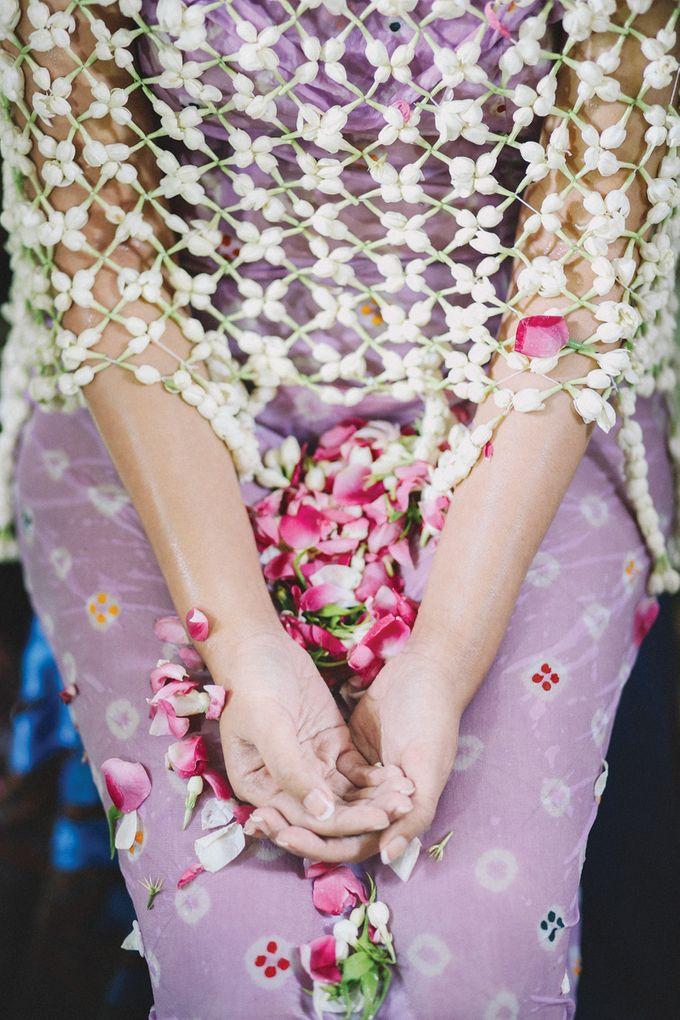Adinda & Ramdisa I by JAYSU Weddings by Jacky Suharto - 026