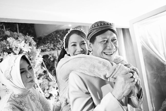 Adinda & Ramdisa I by JAYSU Weddings by Jacky Suharto - 028