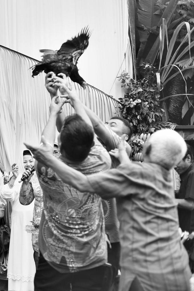 Adinda & Ramdisa I by JAYSU Weddings by Jacky Suharto - 032