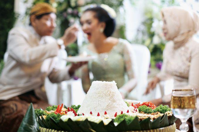 Adinda & Ramdisa I by JAYSU Weddings by Jacky Suharto - 034