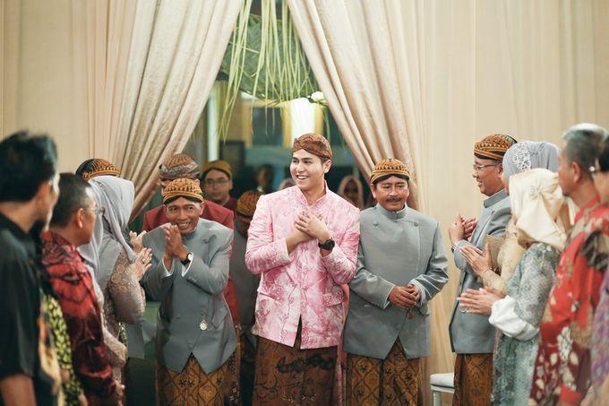 Adinda & Ramdisa I by JAYSU Weddings by Jacky Suharto - 047