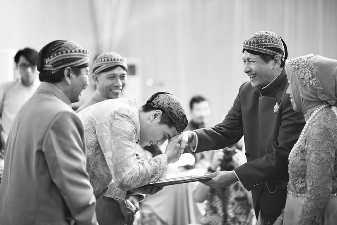 Adinda & Ramdisa I by JAYSU Weddings by Jacky Suharto - 048