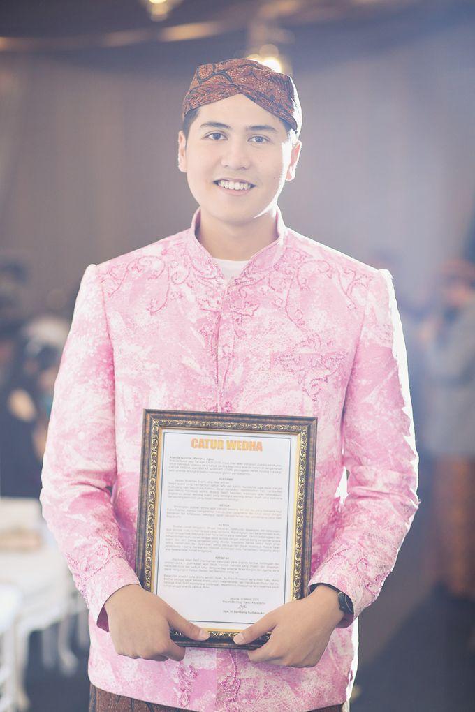 Adinda & Ramdisa I by JAYSU Weddings by Jacky Suharto - 049