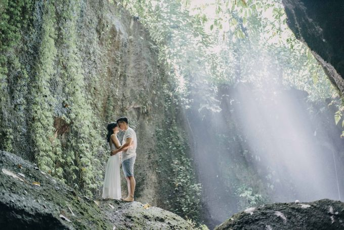 Bali Prewedding Aiwen & Wheeler by StayBright - 011