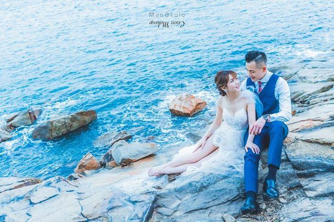 Pre Wedding by ManOkulo - 005