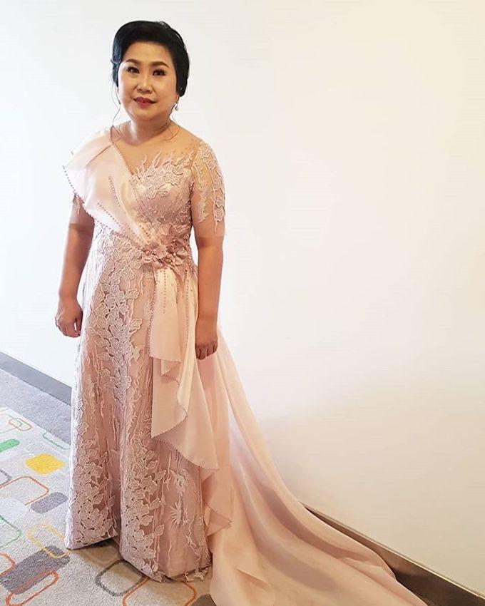 Devina's wedding by Caramells - 006