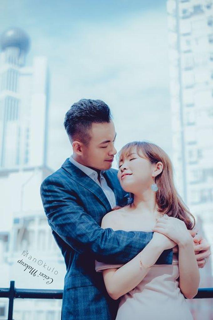 Pre Wedding by ManOkulo - 018