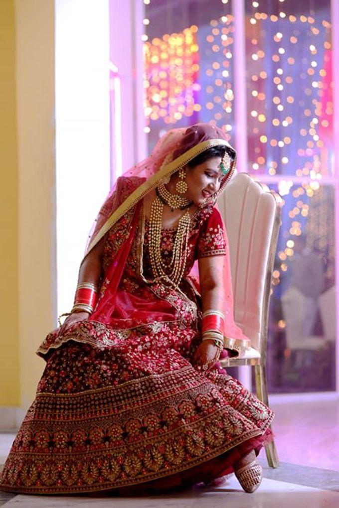 Wedding Photography by Fopic Studio - 006