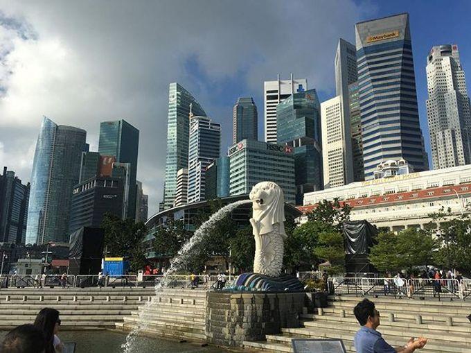 SINGAPORE GIG by Kaleb Music Creative | Bridestory com