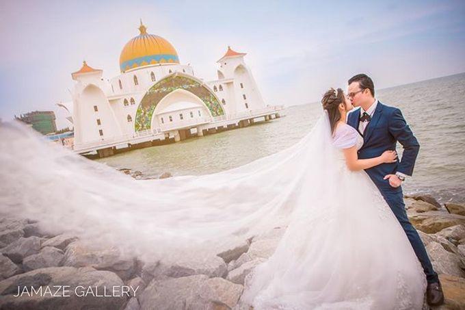Wedding Ceremony by Jamaze Gallery - 015