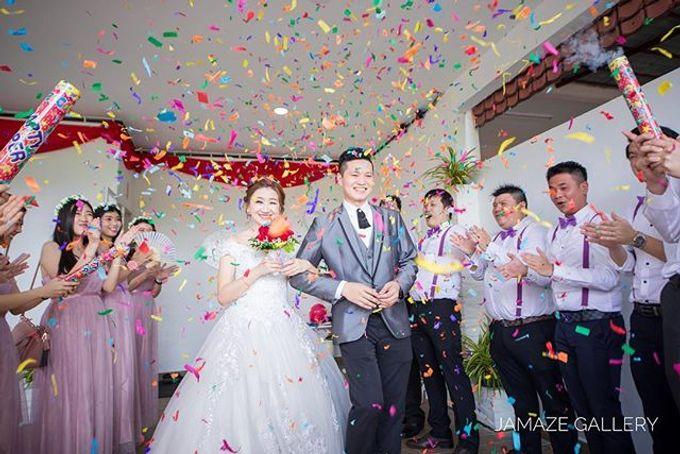 Wedding Ceremony by Jamaze Gallery - 036