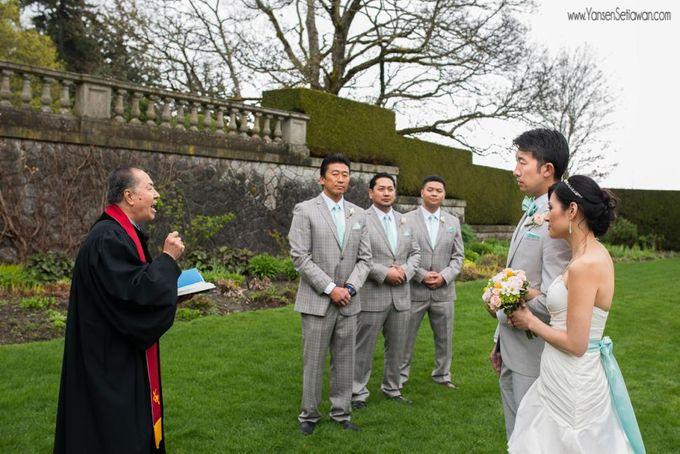 Wedding - Alex & Phebe by Yansen Setiawan Photography - 025