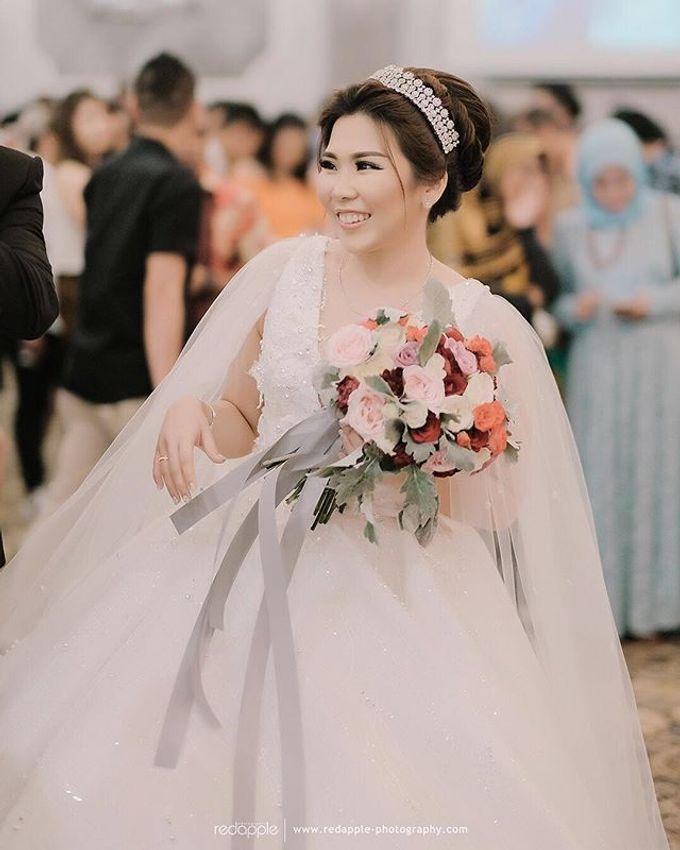 Yohandi Fiona Wedding by Sisca Zh - 007