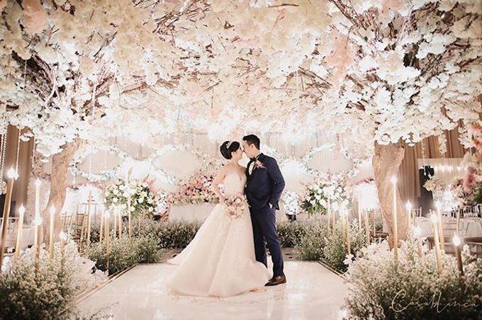 Wedding of Kevin and Agnes by MC Kado Chou - 001