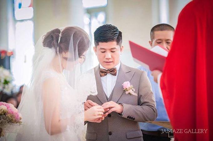 Wedding Ceremony by Jamaze Gallery - 038