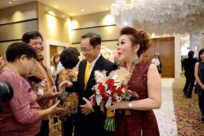 Gold Wedding Anniversary by Photobooth Eternal - 012