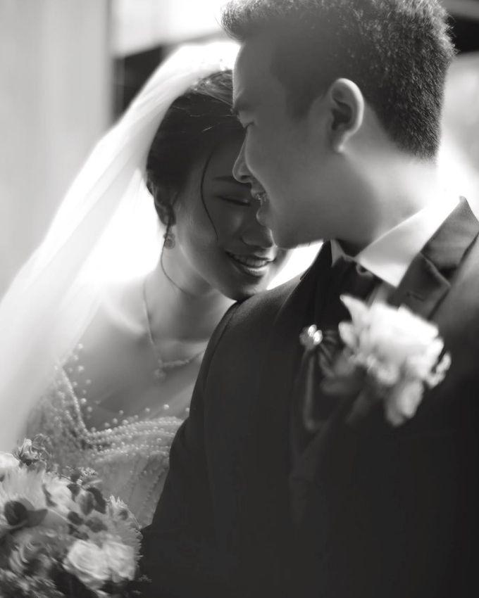 Ayana Midplaza - Kristian & Cressa by Maestro Wedding Organizer - 009