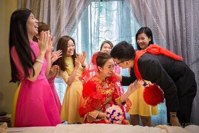 Wedding Ceremony by Jamaze Gallery - 033