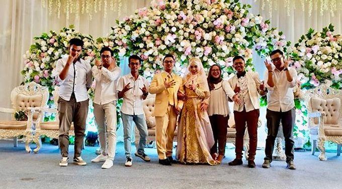 Portofilio Wedding & Event by SENSOR INDONESIA - 002