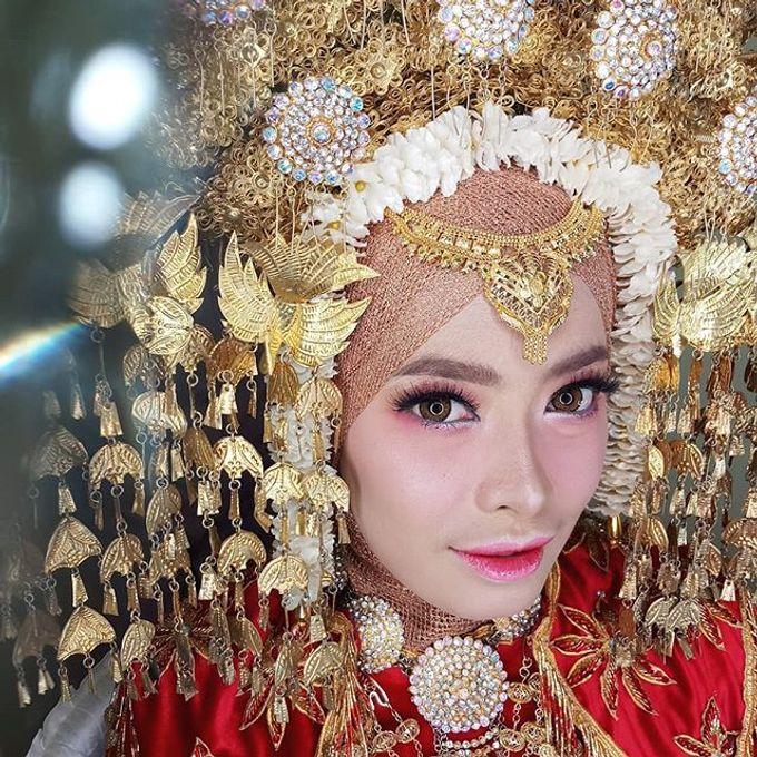 makeup natural nggk cukur alis by husna_makeup - 006