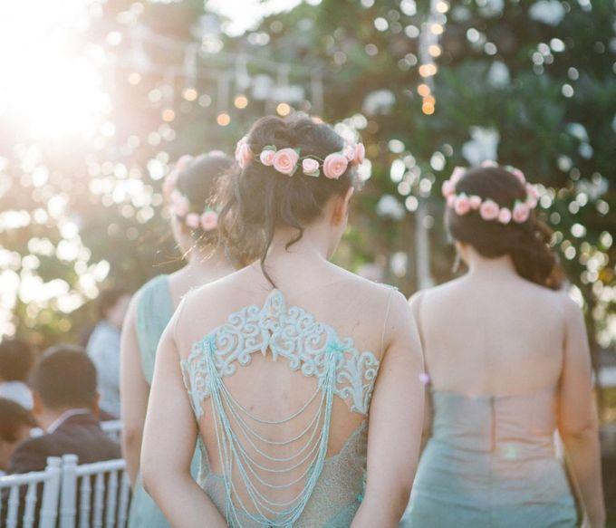 Intan Ayu & Olaf Wedding by Ray Aloysius Photography - 023
