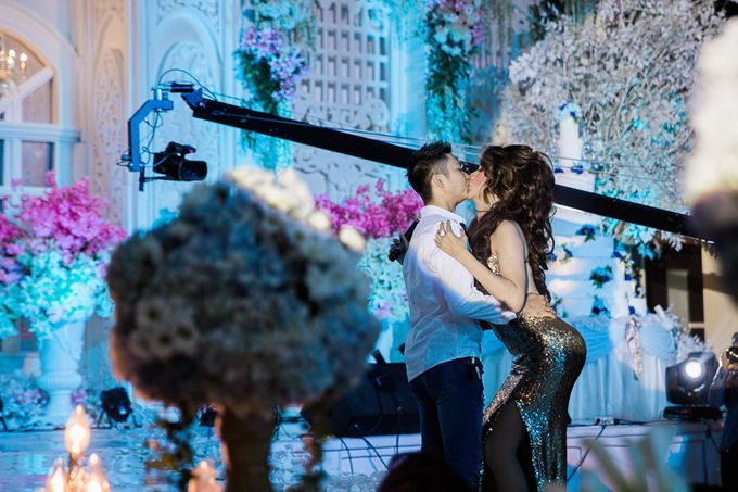 Wedding Of Stefen & Rina by My Day Photostory - 049