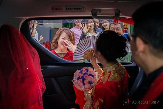 Wedding Ceremony by Jamaze Gallery - 023
