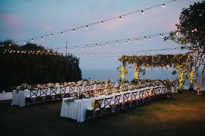 Evelyn & Calvin by Bali Wedding Paradise - 011
