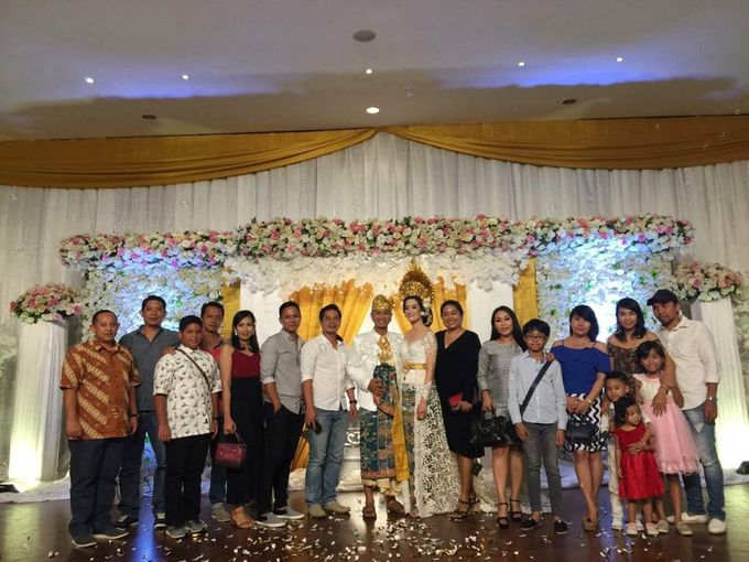 Suastika & Connie Wedding by Love Bali Weddings - 019