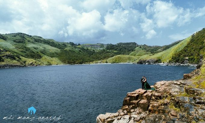Mark and Joya Pre-wedding shoot by MIC MANZANARES PHOTOGRAPHY - 001