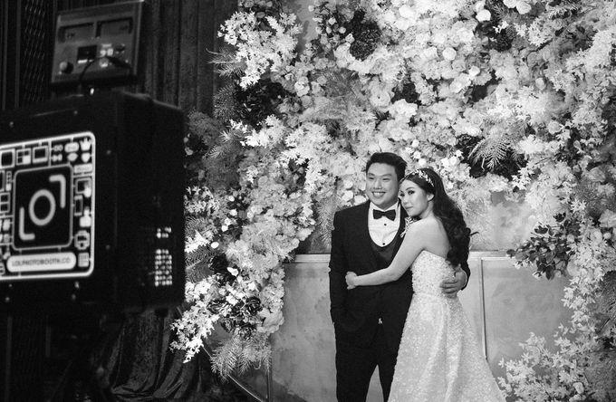 Daryl & Vonny by Twogather Wedding Planner - 033